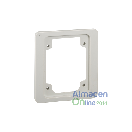 PLACA  90 x 100 mm 13136 KAEDRA  MERLIN GUERIN