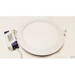 DOWNLIGHT LED 18W BLANCO 4200 ºK LDV
