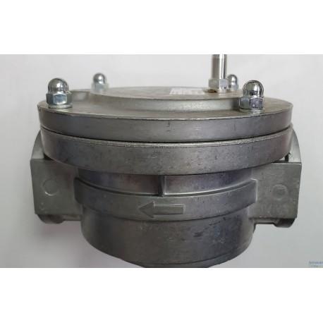 Filtro gas con elemento filtrante GFK25R10-6 rosca interior
